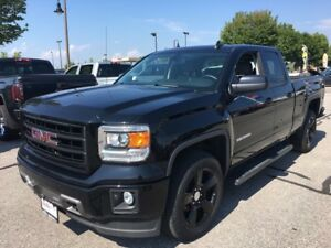 2015 GMC Sierra 1500 4WD 5.3L Elevation Edition Short Box Extend
