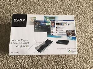 MOVING- Black Sony Internet Player - Must Go ASAP