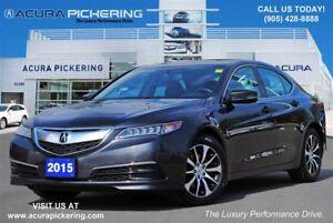 2015 Acura TLX -