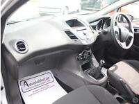Ford Fiesta 1.6 TDCi ECOnetic Style 5dr