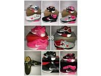 Lady Footware / Nike Air Max