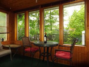 À Terrebonne. chaleureux bungalow à vendre  186900$.