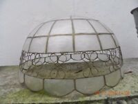 Vintage / Classic lampshade