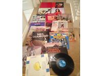 Bundle of records