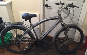 "Mongoose Creekside Comfort Tech Bicycle 17"" M GODERICH"