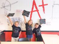 Math Instructors - Mathnasium of North Vancouver