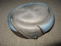Vintage Mitzi Lorenz hat