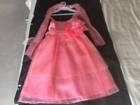Girls Prom/Flower Girl Dress