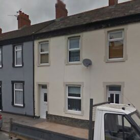 2 Bed Terraced House, Kent Street For Rent
