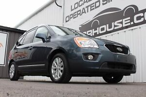 2012 Kia Rondo EX HEATED SEATS! NO ACCIDENTS!