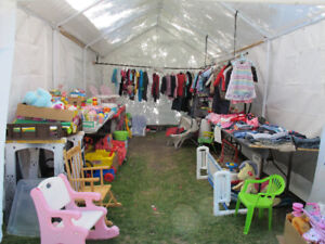 Yard Sale - Lots of Kids Stuff TODAY ONLY