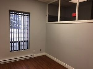Office space to Sublet- Ville St-Laurent-- Great Location