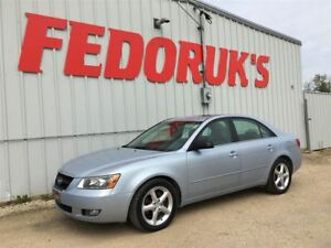 2006 Hyundai Sonata GL**97% Customer Referral Rate**