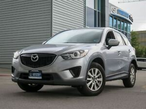 2014 Mazda CX-5 LOADED