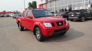 2011 Nissan Frontier -