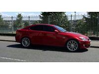 Lexus IS250 SEL Auto (M sport, S line, RS)