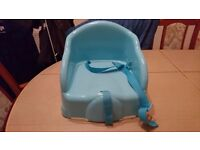 Baby Booster seat £5