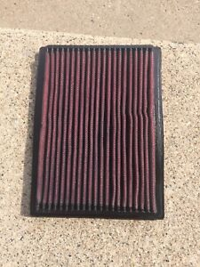 96-00 Civic K&N Air Filter