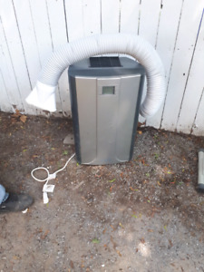 Used Indoor Air Conditioning system