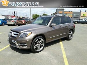 2013 Mercedes-Benz GLK-Class 250 BlueTec, COMMAND NAVIGATION