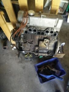 1976 Datsun L20b Partout - new parts added.