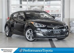 2015 Hyundai Veloster DCT Tech Package