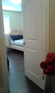 Room for rent in LaSalle (Near Crossing mall)
