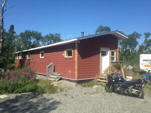 Beautiful 2 bedroom 2 bath home country home