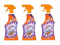 Bulk purchase - Cillit Bang Cleaner Spray, Limescale & Shine 750ml * 3-pack
