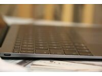 """MacBook 12"""" 256GB with Apple Care"""