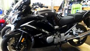 SUMMER SIZZLER! 2014 YAMAHA FJR 1300! NEW WITH WARRANTY!