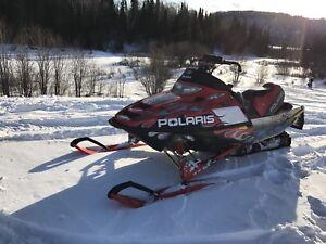 2004 Polaris pro xr 440/700ves