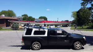 Thule Slipstream 887XT Kayak Rack