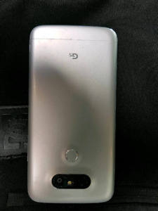 LG G5 32GB - Unlocked