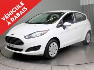 2015 Ford Fiesta EN ATTENTE D'APPROBATION