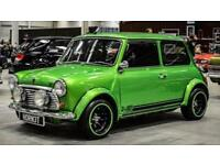 1982 Austin Mini 1.0 City E 2dr