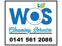 WOS Cleaning Ltd.