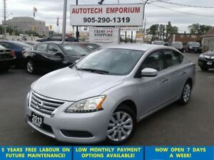 2013 Nissan Sentra Auto All Power Options/Bluetooth &GPS*$39/Wkl