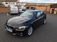 BMW 316D 2013 low mileage!! Full service history!