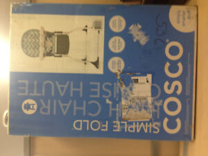 Brand New Cosco Simple Fold Chair