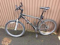 """Mountain Bike 20"""" """" Gary Fisher (Regularly maintained)"""