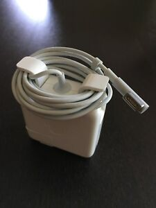 Chargeur power adapter apple macbook 45w magsafe 1