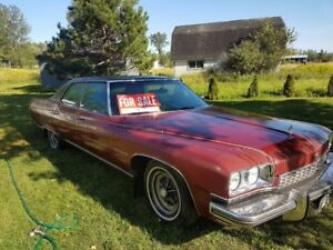 Buick Electra Limited Edition