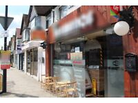Lucrative Restaurant business for sale in North West London