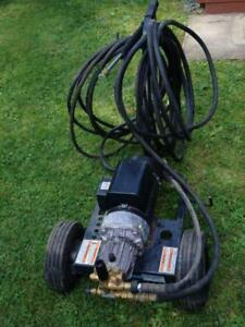 Pressure Washer 3 phase 230 Volts