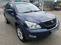 Lexus Rx 300 SE Automatic,Navigation,leather heated seats,New alternator,New tyres