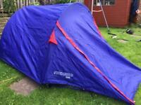 2 person tent Suncamp BMX