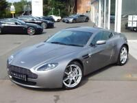2006 Aston Martin V8 Vantage Coupe 2dr Manual Petrol Coupe