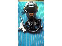 Wet/dry Titan vacuum cleaner 1300W 16L