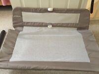 Lindam unisex bed guard £5.00